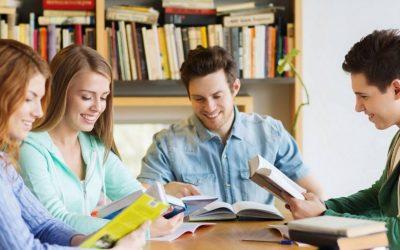 ¿Como aprender a estudiar?