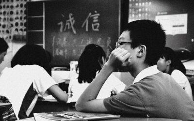 Los alumnos españoles están más de dos cursos académicos por detrás de los chinos en el informe PISA